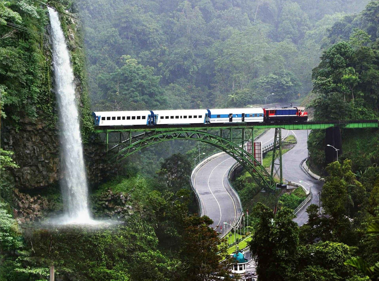 Wisata Alam Padang
